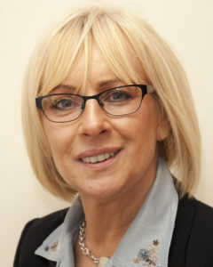 Pauline Gallagher
